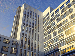Жилой квартал «Центр-сити» Строим с опережением